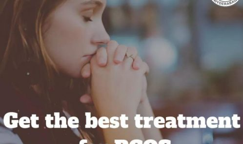 Best Treatment For PCOS In Hyderabad