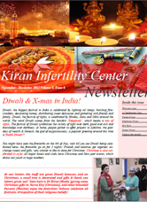 IVF in hyderabad newsletters