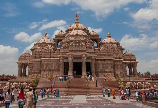 Gandhinagar-Gujarat