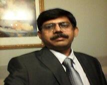 Dr Manash Bhattacharya