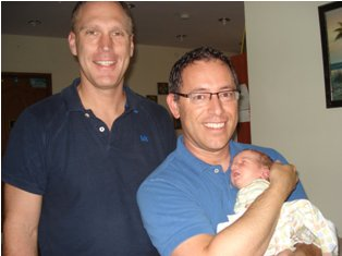 Surrogacy - Nick-and-David