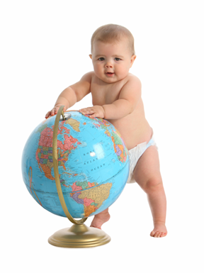 Surrogacy abroad