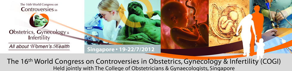 gynecology & infertility in India