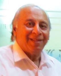 Dr Naresh Sekhar