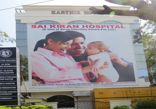 In Vitro Fertilization Hyderabad
