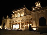 about hyderabad