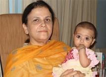 Dr Kiran D Sekhar