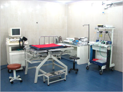 surrogacy clinic