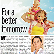infertility treatment India