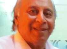 Dr. Naresh Sehkar