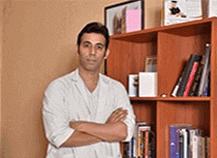 Dr Samit Sekhar