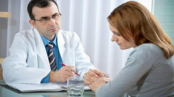 female infertility treatment in Hyderabad -Infections