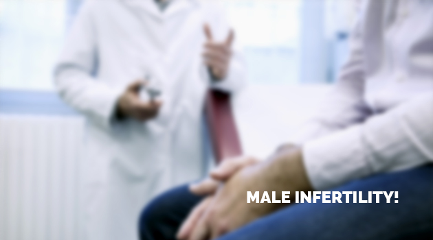 Male Infertility Treatment in Hyderabad - causes