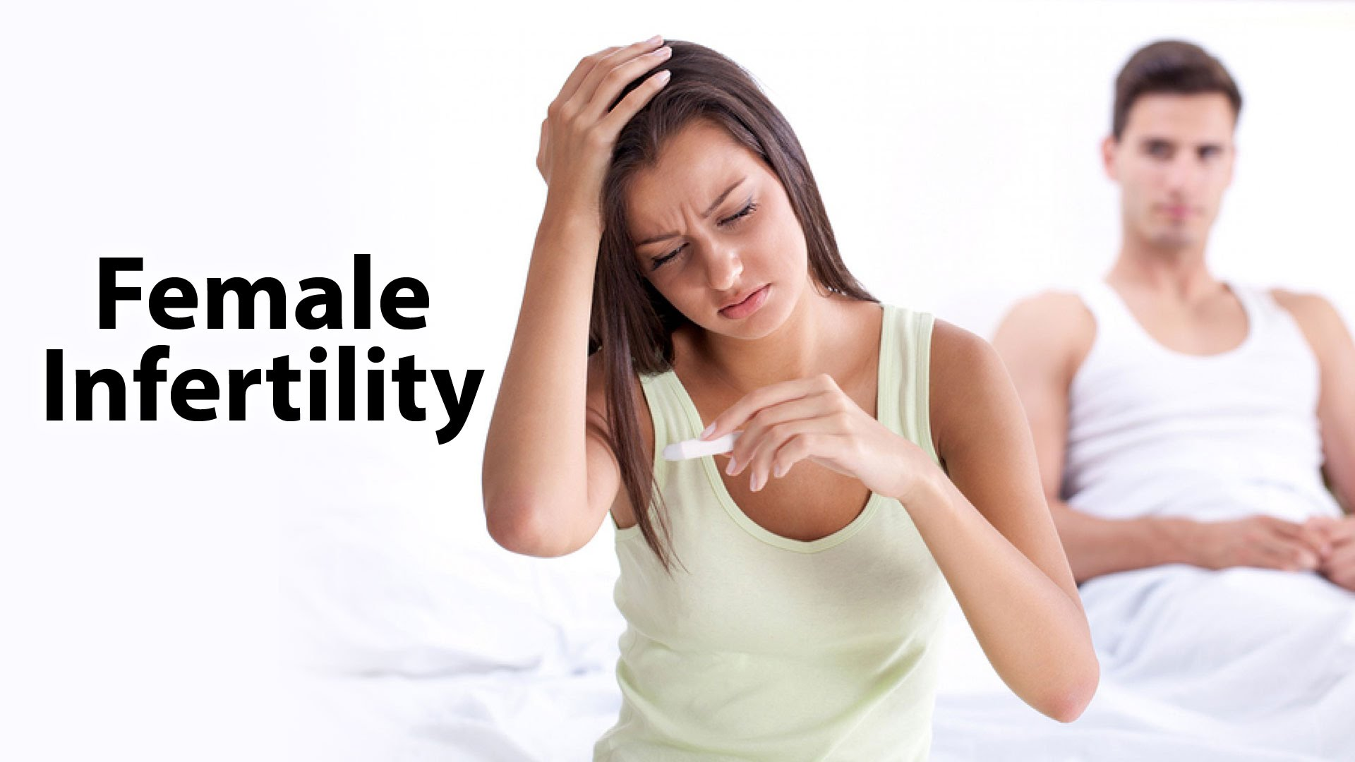 Female Infertility Treatment In Hyderabad -CAUSES OF FEMALE INFERTILITY -AGE